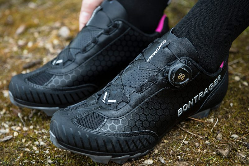 women's mountain bike shoes